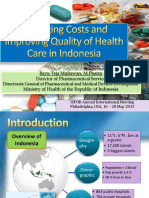 Managing Healthcare Cost