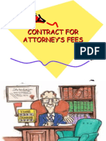 Contract for Attorney_s Fees
