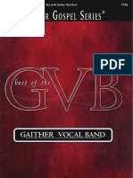 Gaither Vocal Band - The Best of Gvb - Pdf_2