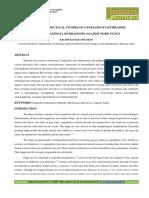 2.Applied-chemotherapeutical Studies of 2-Pyrazinoylhydrazide and-ravish Kumar12345