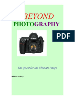 Beyond Photography - Ms Word version