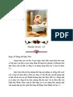 THÁNH  HUẤN 10