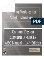 Combined Forces Manual