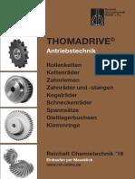 Thomadrive (deutsch)