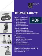 Thomafluid V (deutsch)