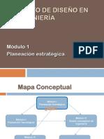 Módulo 1 - Proyecto de diseño en bioingeniería