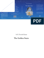 Golden Stairs-parvathi Kumar