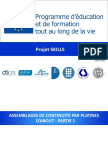 SKILLS M02F Assemblages Continuite PlatinesdAbout Partie1 v3