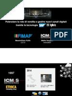 ICMS Hybris Testimonial FIMAP