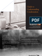 Guide to Understanding Condensation Care Maintenance