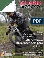 Revista Ecuador Activo