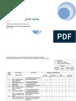 Jadual Spesifikasi Ujian Sn Pp1 2014