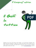 Il Golf La Tattica