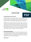 Kaec Factsheet 2015 - English Version