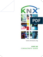 KNX Consultants Guide s