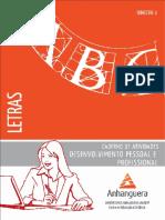 - Desenvolvimento Pessoal e Profissional - Nr (Dmi778) Caderno de Atividades Impressao Let1 Desenvolvimento Pessoal e Profissional[1]