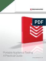 Seaward PAT Guide 2014