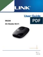 M5250(UN)_V1_UG