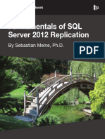 Fundamentals of SQL Server 2012 Replication