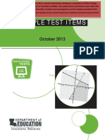 geometry-sample-test-items.pdf