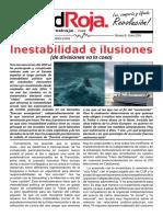 Revista de Red Roja.nº 8. Enero 2016