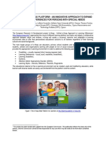 e-HOOP platform Demostration Paper