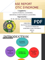 sindroma nefrotik