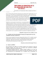 Balotario de Analisis de Los Tlc 2013-1