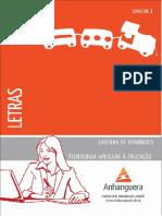 Caderno de Atividades Impressao Let1 Tecnologias Aplicadas a Educacao