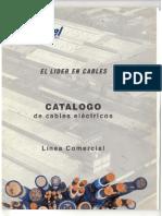 Catálogo ICONEL