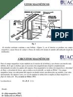 Magnetismo - Maquinas Eléctricas