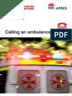 Call 112