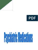 Psychotropic Meds.