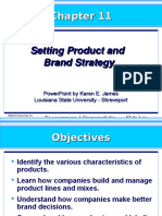 Kotler11exs-Setting Product and Brand Strategy