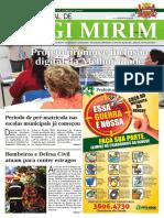 Jornal Oficial - 12/Setembro/2015