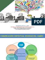 Presentacion de Libro Gestión y organización de eventos académicos