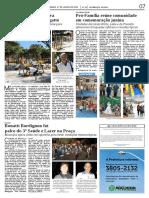 Diário Oficial – Esporte/Lazer/Social - junho/2015