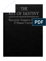Curtiss FH and HA the Key of Destiny 3rd Edition BW