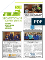Hometown Business Profiles -0116sct
