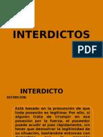 Interdict Os
