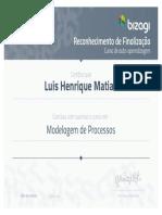 Certificado - Matias