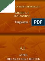 SG Panduan Kerja Kursus Kemahiran Hidup PMR