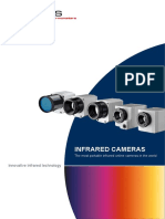 INFRARED Camera, PI Brochure