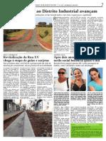 Diário Oficial – Obras/Social - agosto/2015