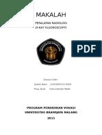 MAKALAH flouroscopy docx
