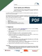 Manual Usuario Afiliado AFPnet