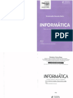 Informática Para Concursos de Técnico e Analista do TRT e do MPU