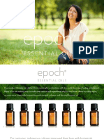 EPOCH Brochure