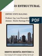Emilio Fretes - Empire State Building