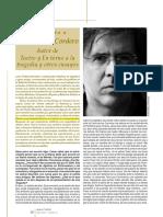 Entrevista León Febres-Cordero